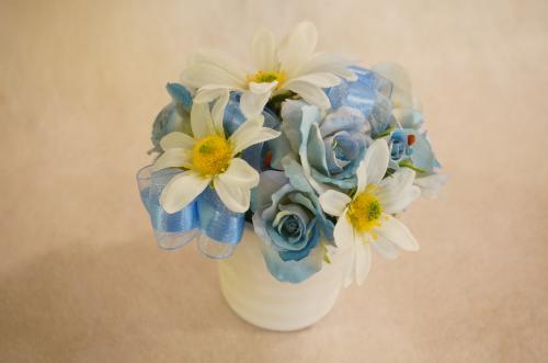 お花の雑貨、アクセサリー
