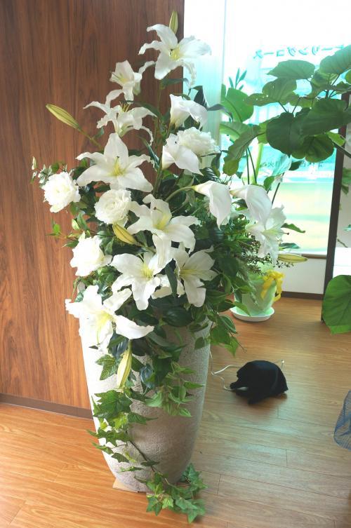 お花の雑貨・インテリア