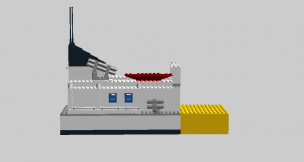 LDD護衛艦6