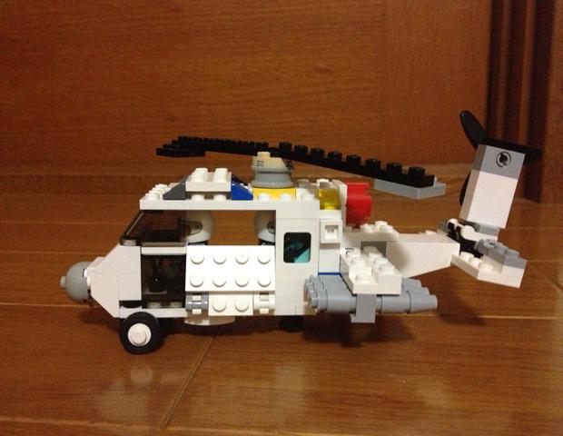 改造ヘリ5