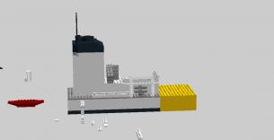 LDD護衛艦13