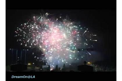 Dodgers Fire 01w