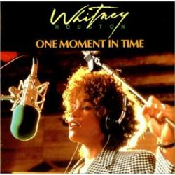 Whitney Houston - One Moment In Time1