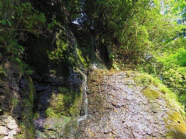 黄牛の滝4