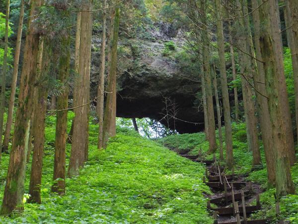 上色見熊野座神社8