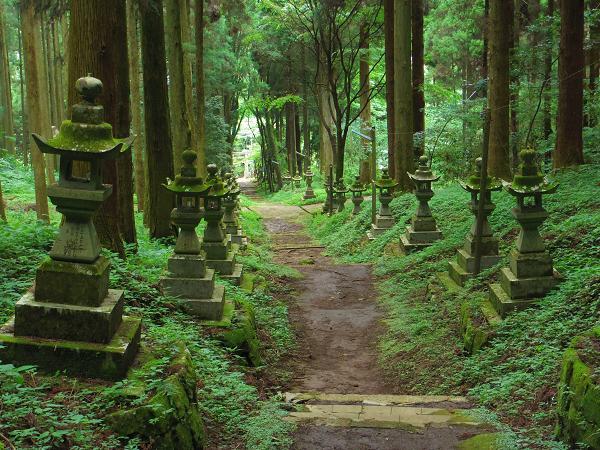 上色見熊野座神社13