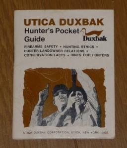 duxbak 5 book
