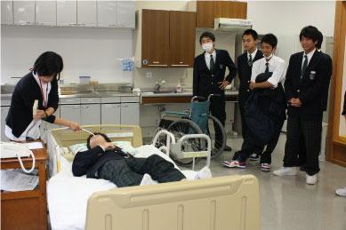 【作業療法士科】環境制御装置