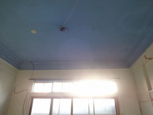 青の部屋1