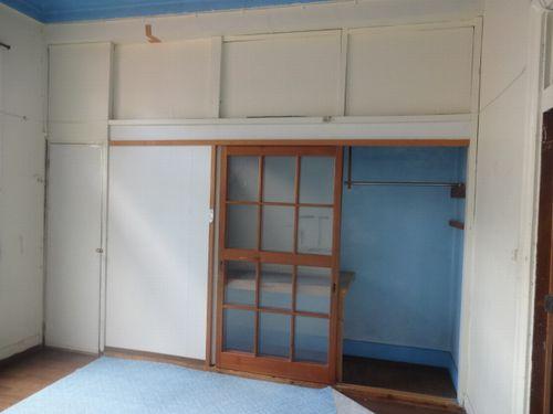 青の部屋2