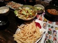 【おすすめのレストラン(居酒屋)】 3時間飲み放題付き、料理食べ放題で2500円!「居酒屋いくなら俺んち来い」