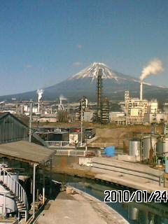 20100211富士山
