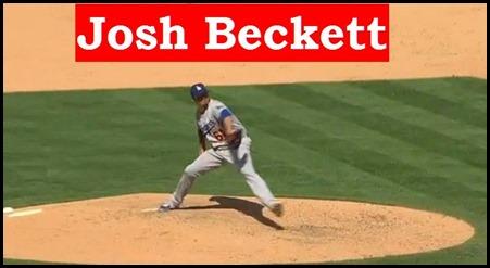 Josh beckett 20141014