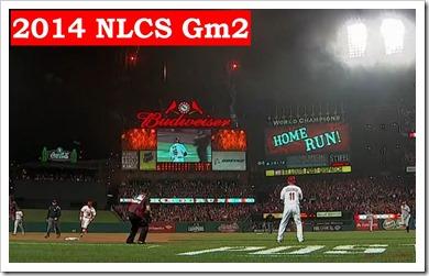 NLCS Gm2 20141012
