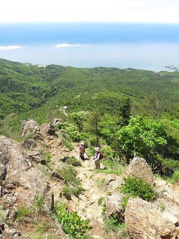 アポイ岳2013.6.12-4