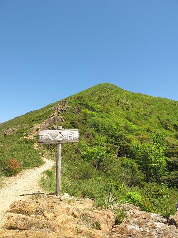 アポイ岳2013.6.12-10