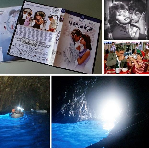 Film-La Baia di Npoli