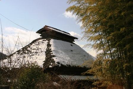ホタルの宿 ファゴ&薪作り体験2