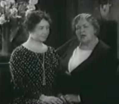 Rare footage of Helen Keller speaking