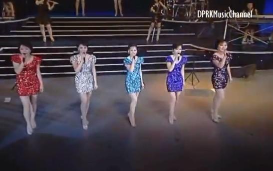 DPRK POP MUSIC