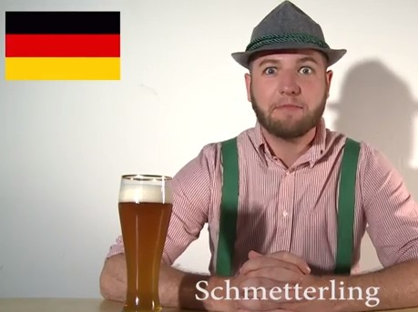 How German Sounds Compared To Other Languages