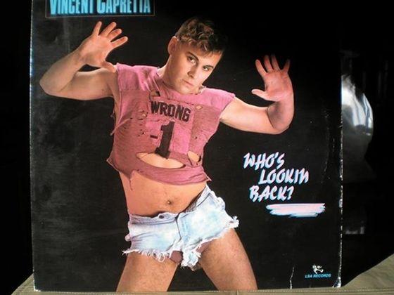 Vincent Caprella