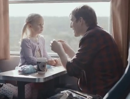 If You Have A Heart This Wrigley Gum Ad Will Make You Cry