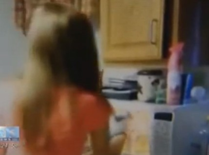 Two Teens arrested for cooking kitten in microwave and putting video on Twitter