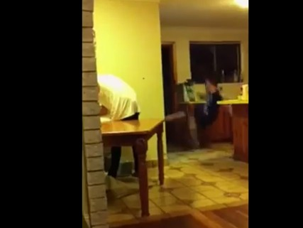 Ultimate In the Kitchen Fails Compilation 2013