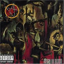 Raining Blood