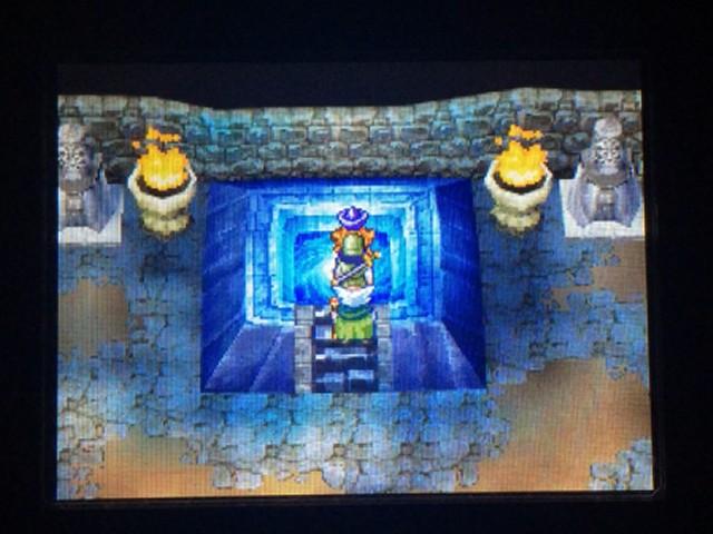 ドラクエ4 北米版 アリーナの冒険始動24
