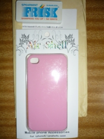 iPhone 4/4S 兼用ケース