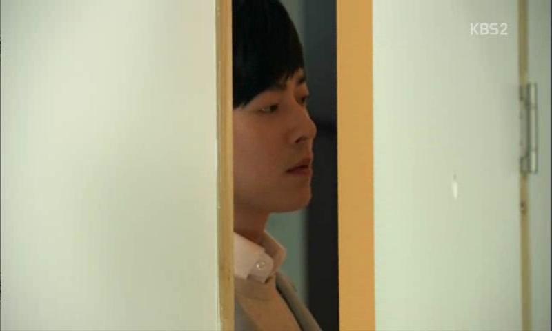 14話練習室ドア2