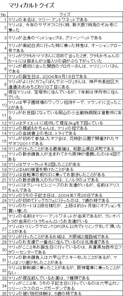 第4回BBQオフ会【マリィカルトクイズ】-6