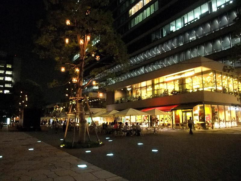 中野セントラルパーク1
