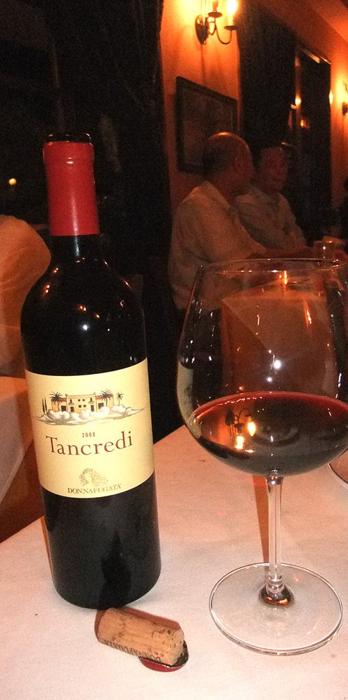 『ドン・チッチョ』ワイン