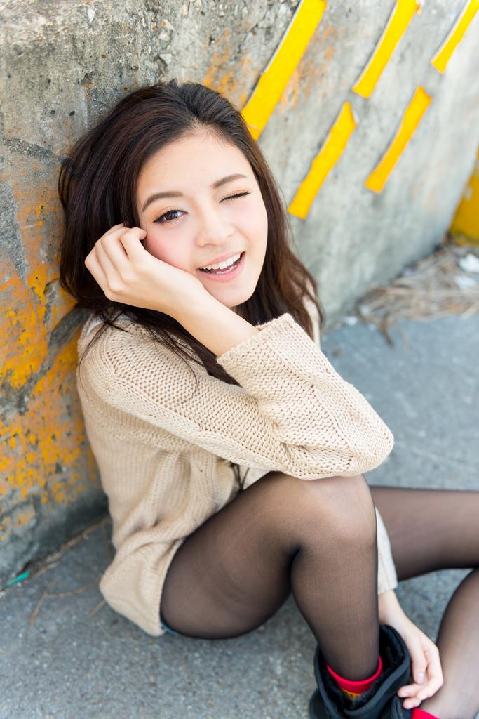 可愛い女の子