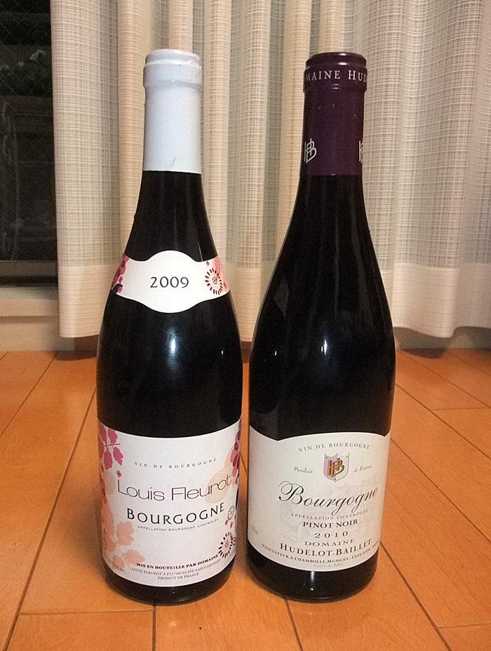 中野のワイン店『ラ・ルーシュ』のワイン