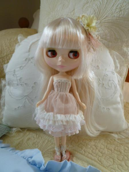 LuLuさまのお洋服♪