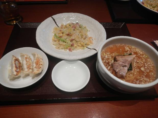 美味餐庁 (2)