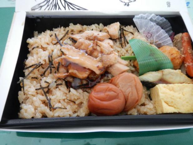ごっそ弁当 (3)