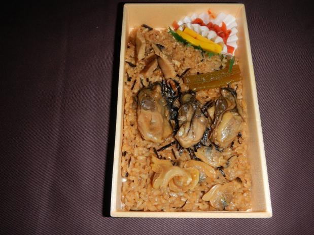 かき飯 (3)