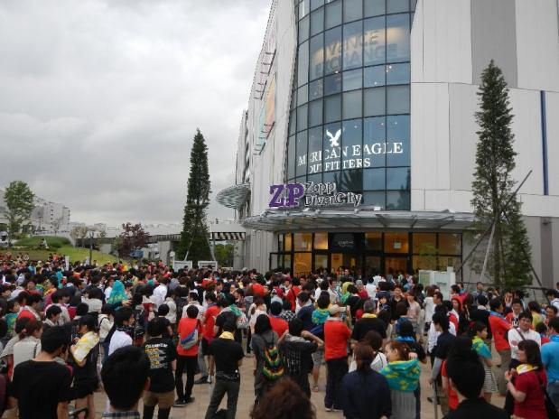 ZEPP Daiba City (22)