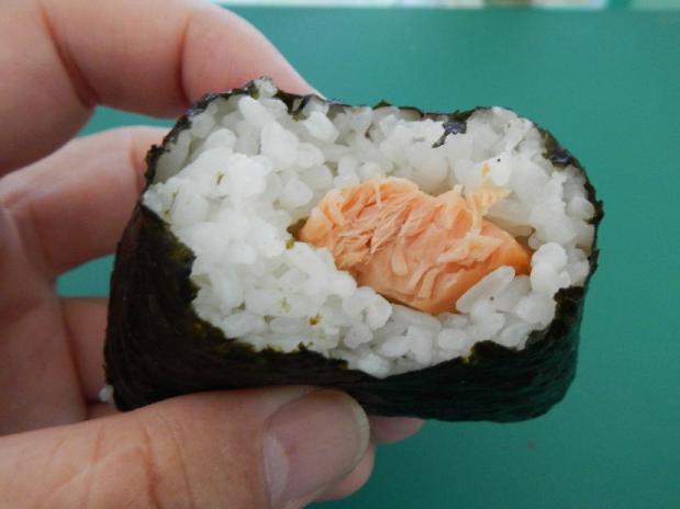 北海道味わいおにぎり (4)