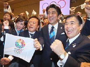東京オリンピック (5)