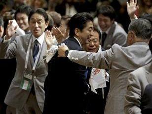 東京オリンピック (3)