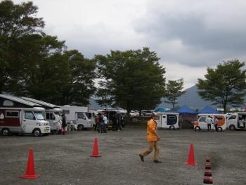 軽キャンジャンボリー2013-1