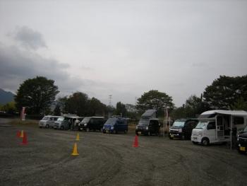 軽キャンジャンボリー2013-4