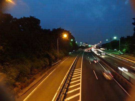 深大寺高速