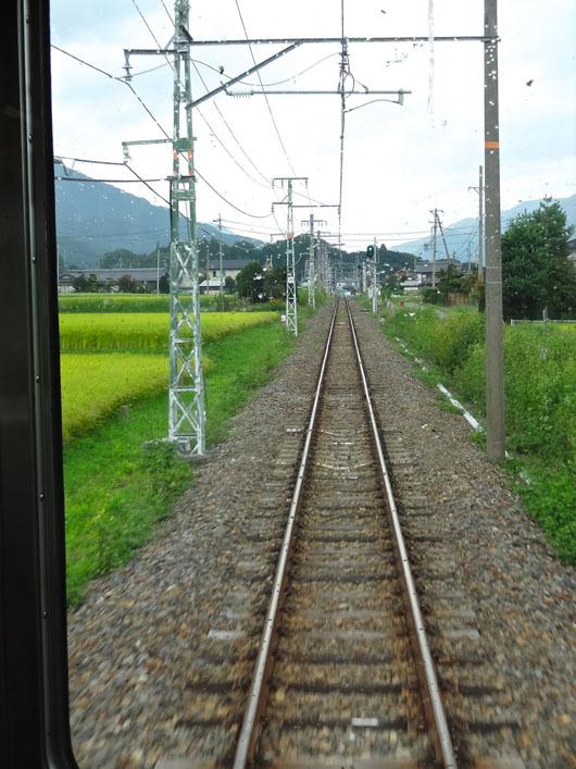 飯田線先頭車両